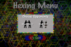 Hexing Opponent Selection