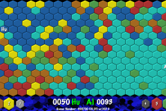 Hexing Normal SIzed Game