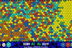 Hexing Medium Sized Game