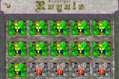 Royals Campaign Gallery