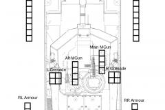SFBC Tank SSD M1A1_USMC_Schematic